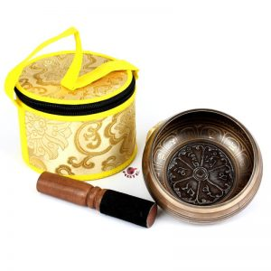 Asthamangala Singing Bowl