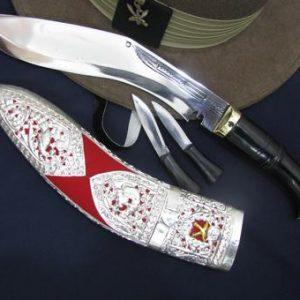 Gurkha Knife (Kukri)