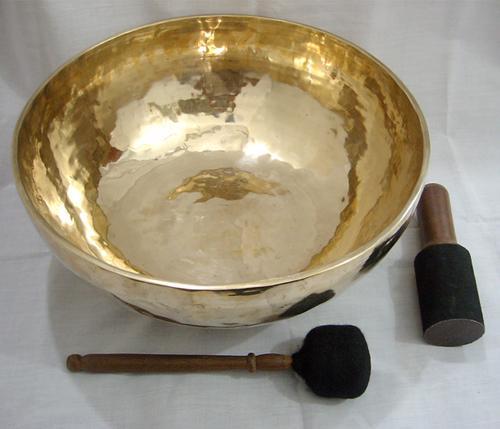 Handmade Old style Singing Bowl