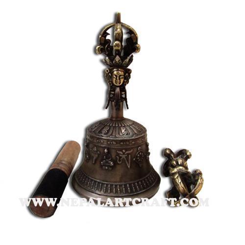 Tibetan Singing Bells