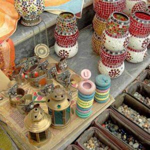 Tibetan Handicrafts
