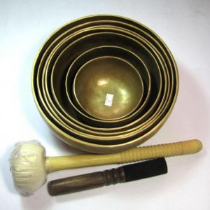 Chakra Singing Bowl