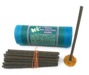 Tibetan Natural Incenses