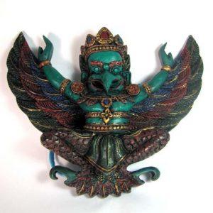 Resin Buddha Figures